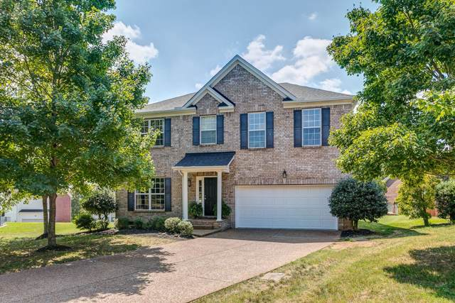 1909 Kingsley Ct, Franklin, TN 37067 (MLS #RTC2078582) :: REMAX Elite