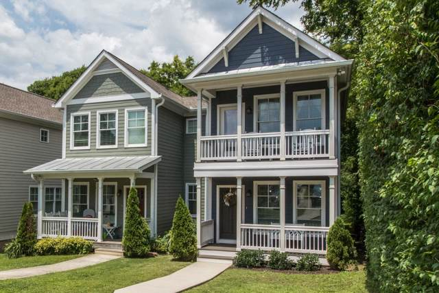 3506A Wrenwood Dr, Nashville, TN 37205 (MLS #RTC2078596) :: RE/MAX Homes And Estates