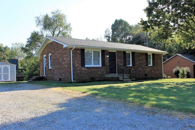 1530 Bridgewood Rd, Clarksville, TN 37040 (MLS #RTC2078627) :: REMAX Elite
