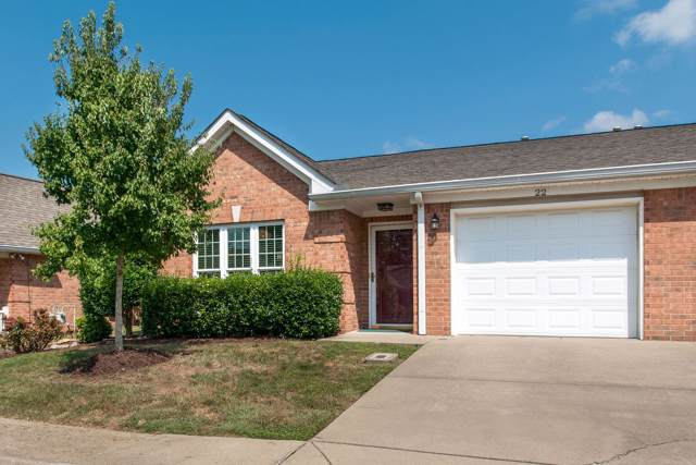 22 Holland Park Lane, Franklin, TN 37069 (MLS #RTC2078638) :: Nashville on the Move