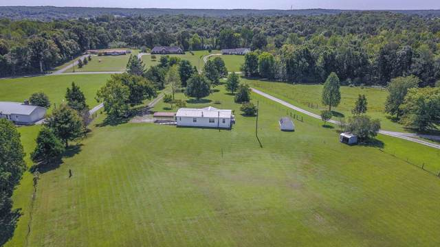 1728 Willow Branch Road, Dickson, TN 37055 (MLS #RTC2078644) :: HALO Realty