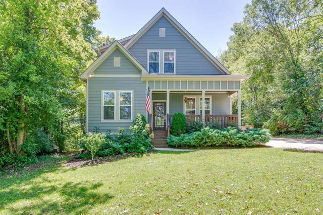 616 Maplewood Ln, Nashville, TN 37216 (MLS #RTC2078658) :: Exit Realty Music City