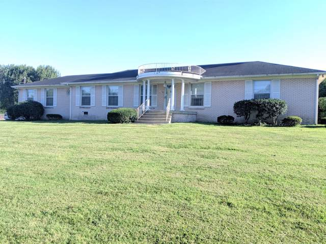 1312 Clearview Dr, Mount Juliet, TN 37122 (MLS #RTC2078660) :: Armstrong Real Estate