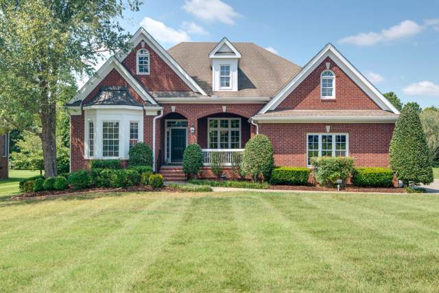 1715 Danforth Park Close, Brentwood, TN 37027 (MLS #RTC2078667) :: RE/MAX Homes And Estates