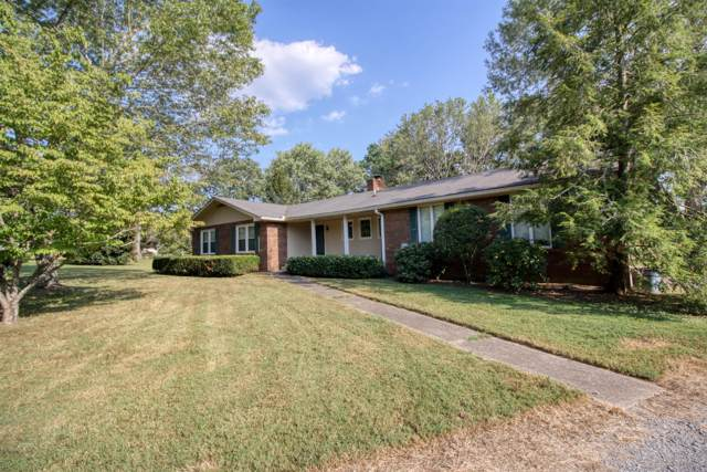 207 Hickory Hill Dr, Cottontown, TN 37048 (MLS #RTC2078691) :: REMAX Elite