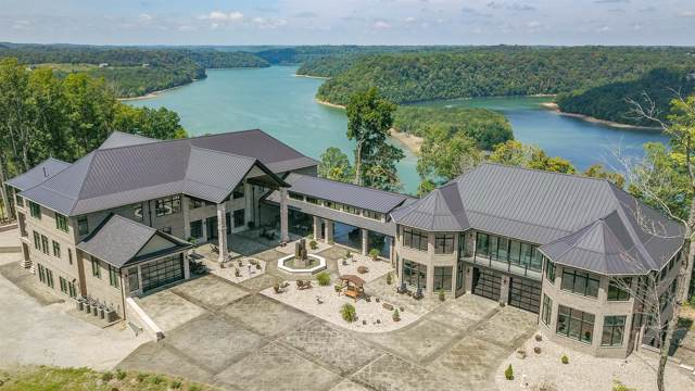 5175 Turney Groce Rd, Byrdstown, TN 38549 (MLS #RTC2078694) :: Nashville on the Move