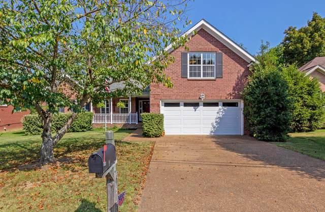 6309 Paddington Way, Antioch, TN 37013 (MLS #RTC2078708) :: Village Real Estate