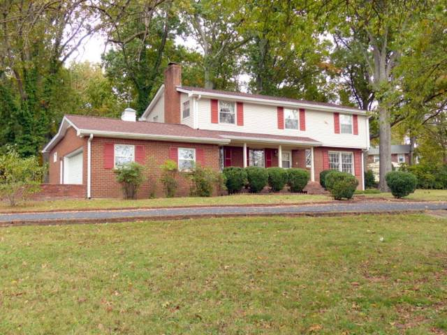 234 Harbor Dr, Hendersonville, TN 37075 (MLS #RTC2078726) :: REMAX Elite