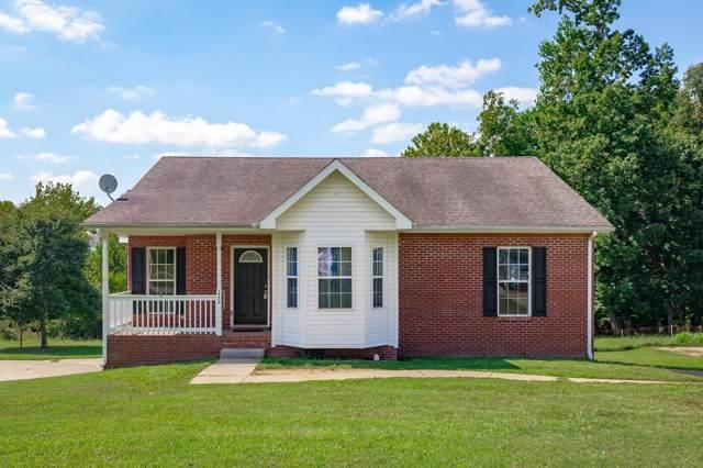 1736 Hazelwood Rd, Clarksville, TN 37042 (MLS #RTC2078730) :: CityLiving Group