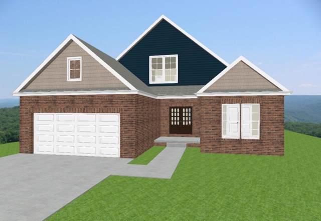 62 Hereford Farms, Clarksville, TN 37043 (MLS #RTC2078736) :: Village Real Estate