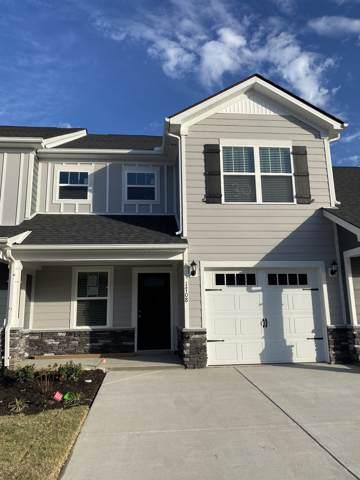1708 Calcutta Dr. Lot 30 #30, Murfreesboro, TN 37128 (MLS #RTC2078739) :: Berkshire Hathaway HomeServices Woodmont Realty