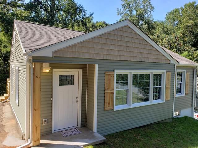 970 Swift Dr, Clarksville, TN 37040 (MLS #RTC2078740) :: Village Real Estate