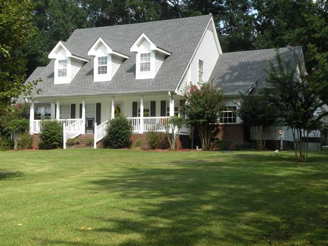 542 Butler Rd, Portland, TN 37148 (MLS #RTC2078759) :: FYKES Realty Group
