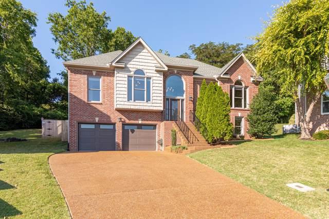 828 Walden Way, Hermitage, TN 37076 (MLS #RTC2078771) :: REMAX Elite