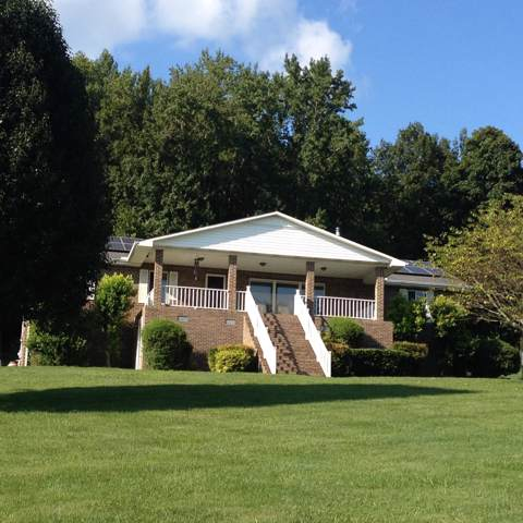 731 Blooming Grove Rd, Pulaski, TN 38478 (MLS #RTC2078773) :: Nashville on the Move