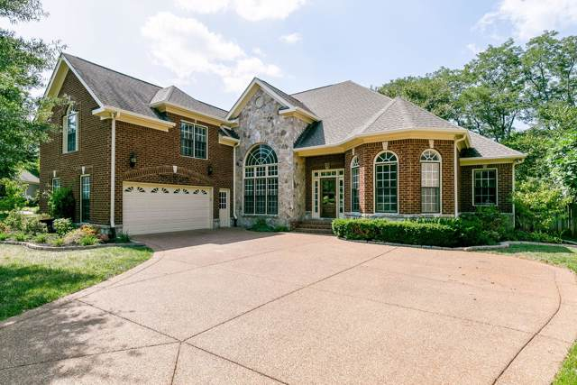 260 Sontag Dr, Franklin, TN 37064 (MLS #RTC2078776) :: Armstrong Real Estate