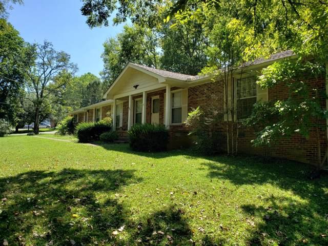 505 Utley Dr, Goodlettsville, TN 37072 (MLS #RTC2078789) :: CityLiving Group