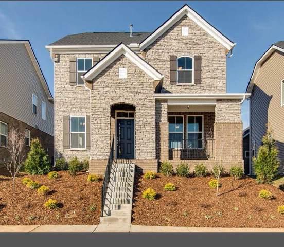 3693 Hoggett Ford Rd (Lot 18), Hermitage, TN 37076 (MLS #RTC2078798) :: REMAX Elite