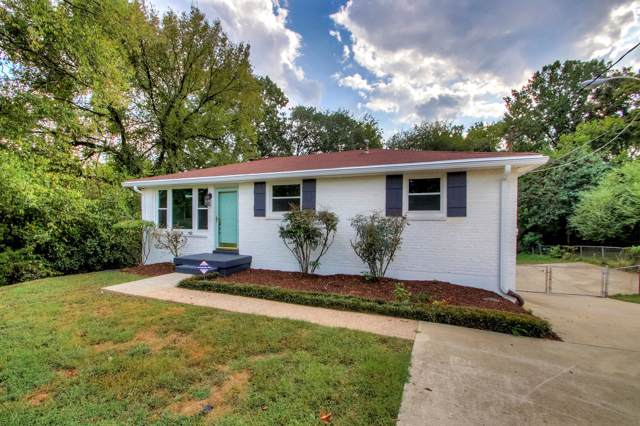 301 Delvin Dr, Nashville, TN 37211 (MLS #RTC2078799) :: CityLiving Group