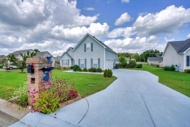 5010 Betsy Ann Ave, Murfreesboro, TN 37129 (MLS #RTC2078813) :: REMAX Elite