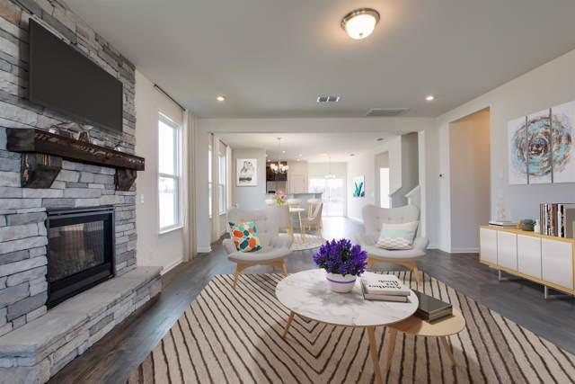 3725 Willow Bay Ln - 195, Murfreesboro, TN 37128 (MLS #RTC2078815) :: Team Wilson Real Estate Partners