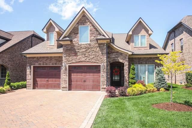 2022 Watercolor Ln, Murfreesboro, TN 37128 (MLS #RTC2078828) :: John Jones Real Estate LLC