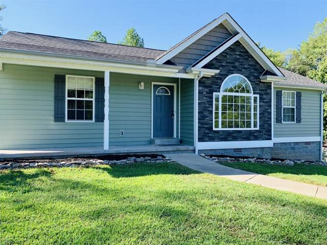 203 Violet Mist Dr, White Bluff, TN 37187 (MLS #RTC2078830) :: CityLiving Group