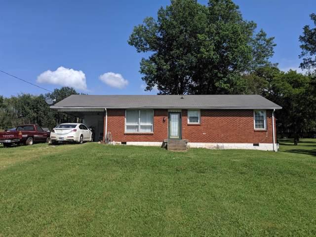 295 Old Waldron Rd, La Vergne, TN 37086 (MLS #RTC2078838) :: Village Real Estate