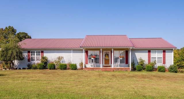 4197 Sylvia Road, Vanleer, TN 37181 (MLS #RTC2078858) :: FYKES Realty Group