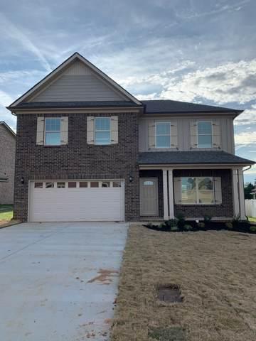 2306 Peach Blossom Court / Lt 5, Murfreesboro, TN 37127 (MLS #RTC2078872) :: Team Wilson Real Estate Partners