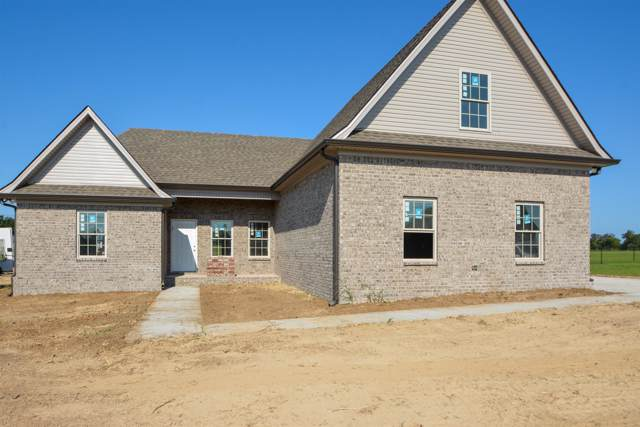 127 Cannon Downs Drive, Woodbury, TN 37190 (MLS #RTC2078880) :: Village Real Estate