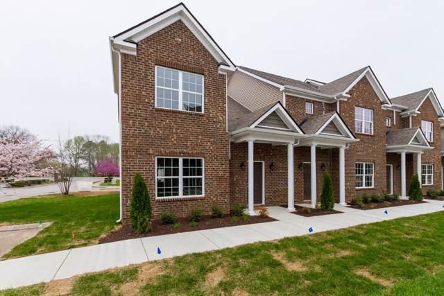 246 Rowlette Circle, Murfreesboro, TN 37127 (MLS #RTC2078884) :: REMAX Elite