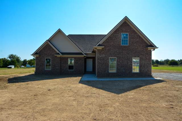 216 Cannon Downs Drive, Woodbury, TN 37190 (MLS #RTC2078885) :: Village Real Estate