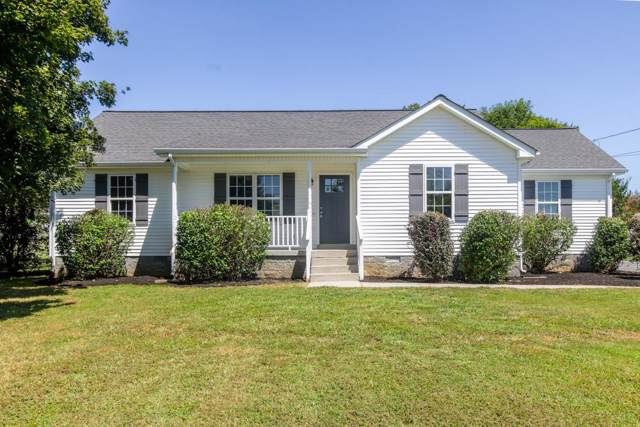 227 Jonathan Way, Murfreesboro, TN 37127 (MLS #RTC2078900) :: Village Real Estate