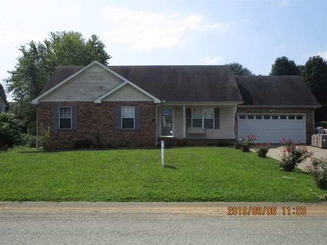 1782 Butternut Dr, Clarksville, TN 37042 (MLS #RTC2078907) :: CityLiving Group