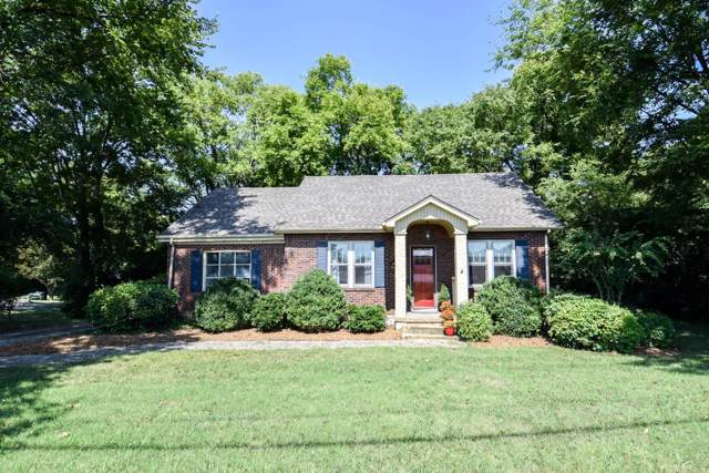 1014 Hartsville Pike, Gallatin, TN 37066 (MLS #RTC2078922) :: HALO Realty