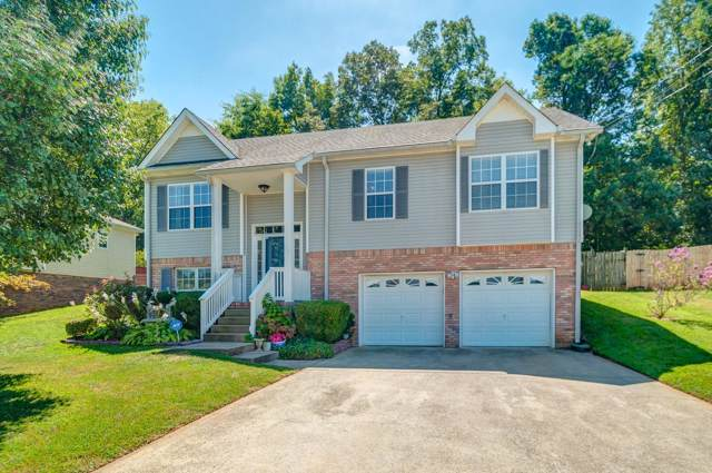 174 Sarah Elizabeth Dr, Clarksville, TN 37042 (MLS #RTC2078925) :: CityLiving Group