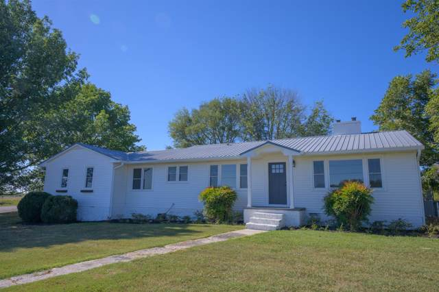 3845 Old Alto Highway, Decherd, TN 37324 (MLS #RTC2078934) :: REMAX Elite