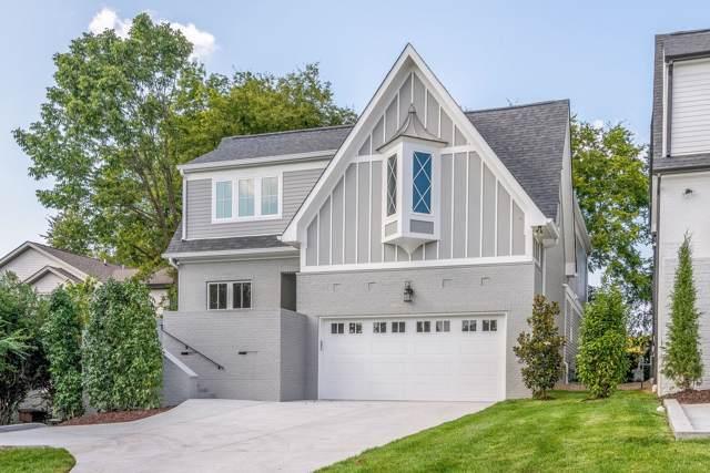 850 Sutton Hill Rd, Nashville, TN 37204 (MLS #RTC2078950) :: Village Real Estate