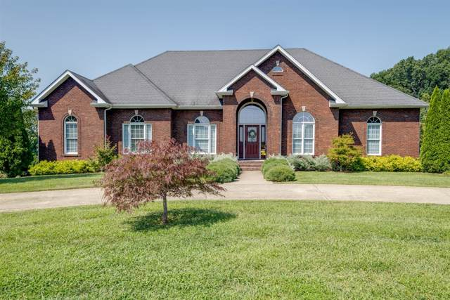 3610 Oakland Rd, Springfield, TN 37172 (MLS #RTC2078953) :: The Miles Team | Compass Tennesee, LLC