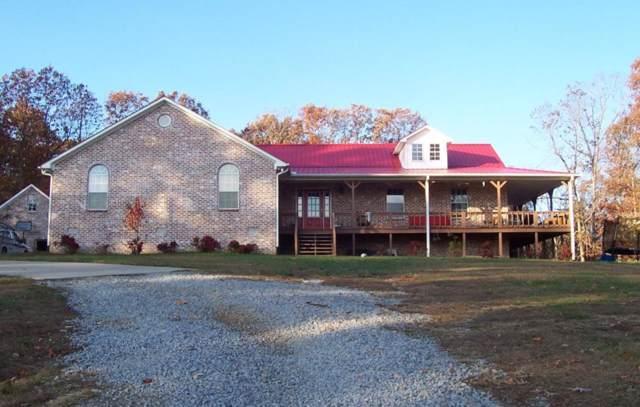 711 Johnson Hollow, Mc Ewen, TN 37101 (MLS #RTC2078961) :: The Miles Team | Compass Tennesee, LLC
