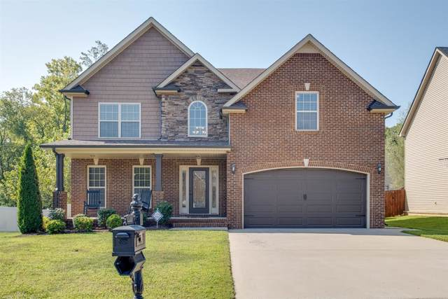 1440 Brew Moss Dr, Clarksville, TN 37043 (MLS #RTC2078987) :: RE/MAX Homes And Estates