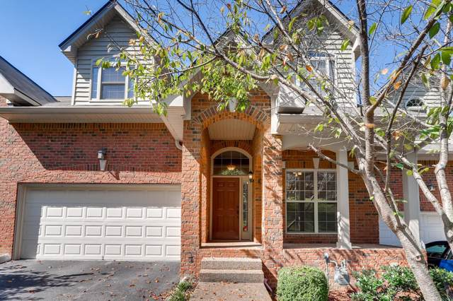 309 Riverstone Blvd #309, Nashville, TN 37214 (MLS #RTC2078991) :: Katie Morrell / VILLAGE