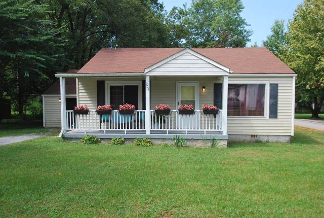 901 S Russell St S, Portland, TN 37148 (MLS #RTC2079000) :: Village Real Estate