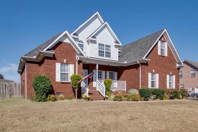 2726 Maylon Dr, Murfreesboro, TN 37128 (MLS #RTC2079009) :: Village Real Estate