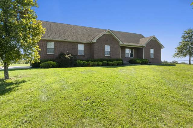 1010 Heritage Hills Dr, Cedar Hill, TN 37032 (MLS #RTC2079011) :: The Group Campbell powered by Five Doors Network