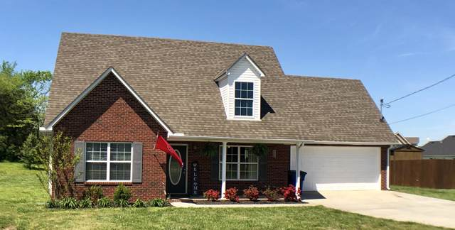 802 Winners Cir S, Shelbyville, TN 37160 (MLS #RTC2079056) :: Village Real Estate
