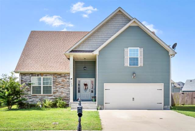 702 Backwind Ln, Clarksville, TN 37040 (MLS #RTC2079063) :: RE/MAX Homes And Estates