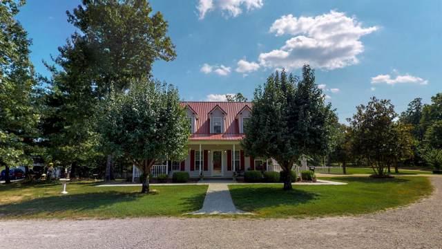 109 Timberwood Ln, Hampshire, TN 38461 (MLS #RTC2079064) :: Village Real Estate