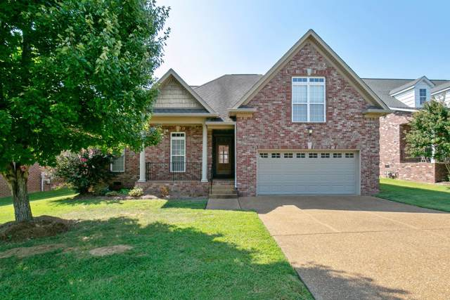 3003 Clyde Cir, Mount Juliet, TN 37122 (MLS #RTC2079065) :: CityLiving Group